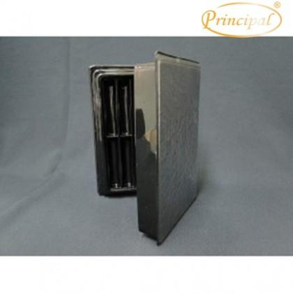ESTOJO PARA AMOSTRA 2.5 P 40 PCS