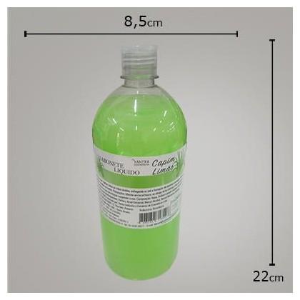 Sabonete Liquido Ya Capim Limão 1L