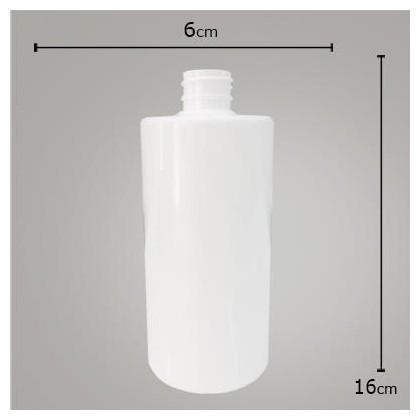 Valvula Spray Transparente R. 24/415