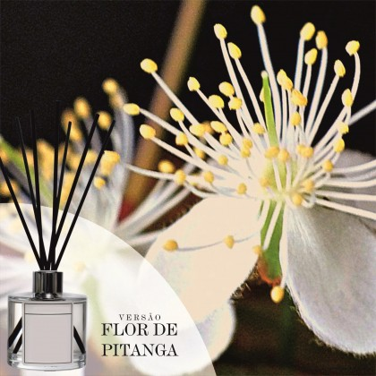 Essência Flor de Pitanga 50ml