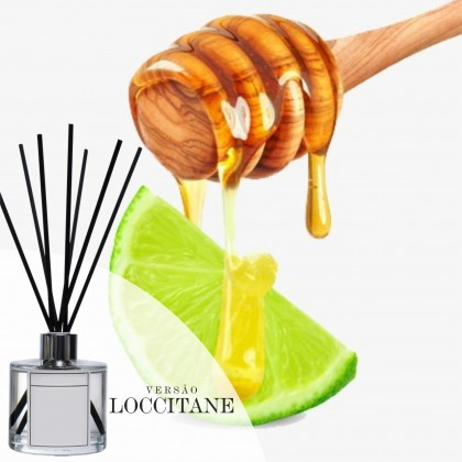 Essência Honey & Lemon  50ml