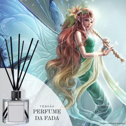 Essência Perfume das Fadas 50ml