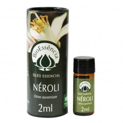 Oleo essencial de Neroli 10ml Bio