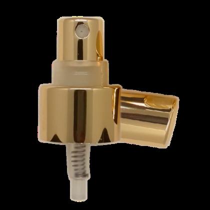 Valvula Spray Luxo Dourada  28/415