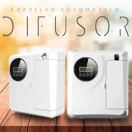 Aparelho Automatico Difusor de Aromas