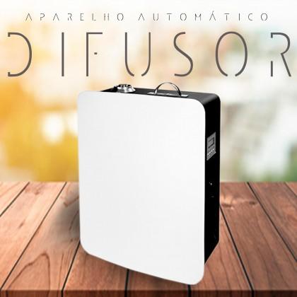 Aparelho Automático Difusor de Aromas