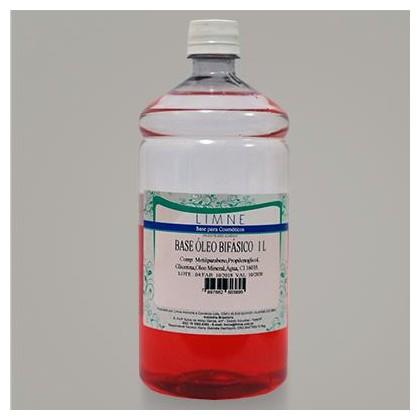 Base Óleo Bifásico Vermelho 1L