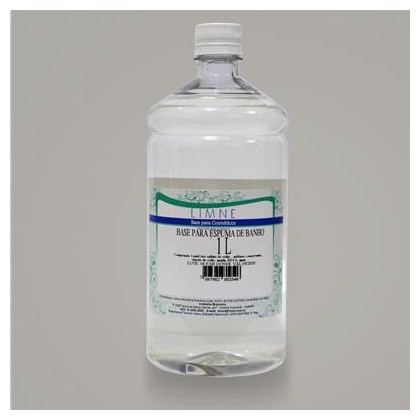 Base Espuma de Banho Limne 1L