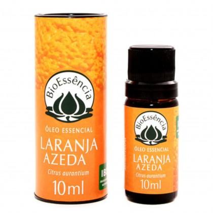 Oleo essencial de Laranja Azeda 10ml Bio