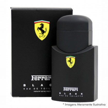 Essencia Black Car Premium 100ml
