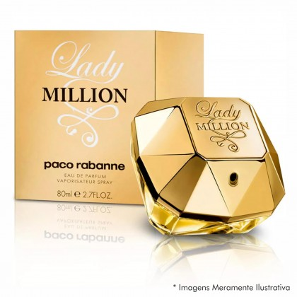 Essencia Lady Billion Premium 100ml
