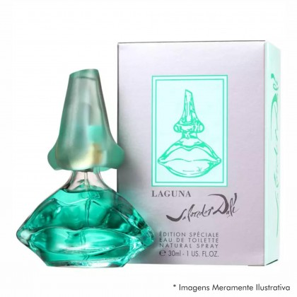 Essencia Lagoon Premium 100ml