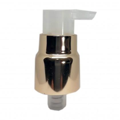 Valvula Saboneteira LP 700 Dourado 24/410