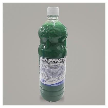 Base para Detergente Limão 1x5