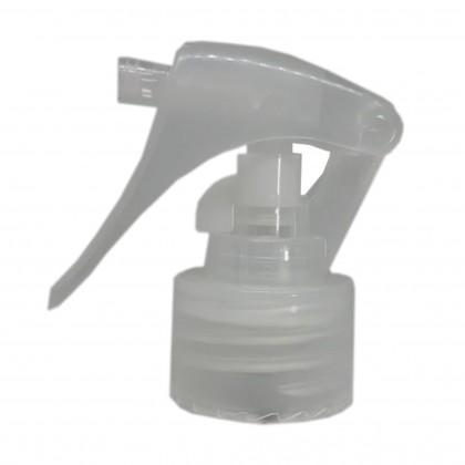 Válvula Mini Gatilho Transparente 28/410