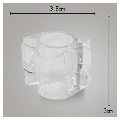 Sobretampa Eolica Glass