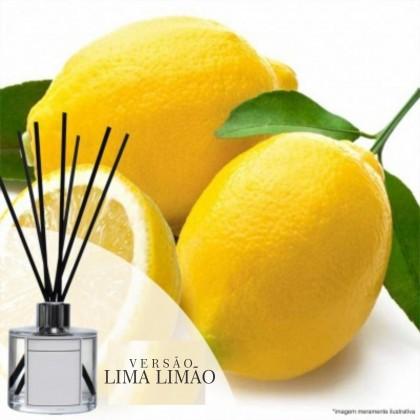 Essência Lima Limão 50ml