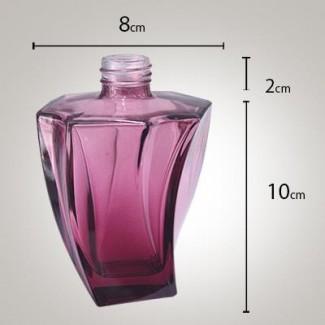 Frasco Elegance Vinho 200ml